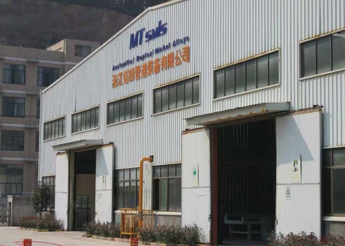 Jiaxing MT stainless steel co.,ltd.