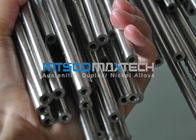 Precision Stainless Steel Tubing  ASTM A269 304L / 316L With Cold Drawn Seamless Type