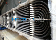 14 BWG Boiler Tube Stainless Steel Heat Exchangers For Water Heater Industry