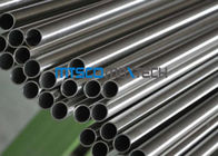 ASTM A213 / ASME SA213 Seamless Precision Stainless Steel Tubing S30400 /30403 For Food Industry