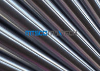 3 / 4 Inch Sch40s Precision Stainless Steel Tubing , TP347 / 347H Cold Rolled Steel Pipe