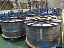 1 / 2 Inch Nickel Alloy Welded Coiled Tubing Alloy 825 BA Surface